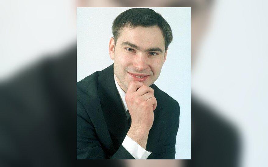 R.Gorbačiovas