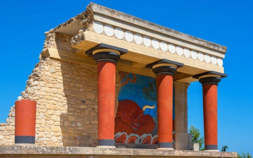 Heraklionas, Kreta