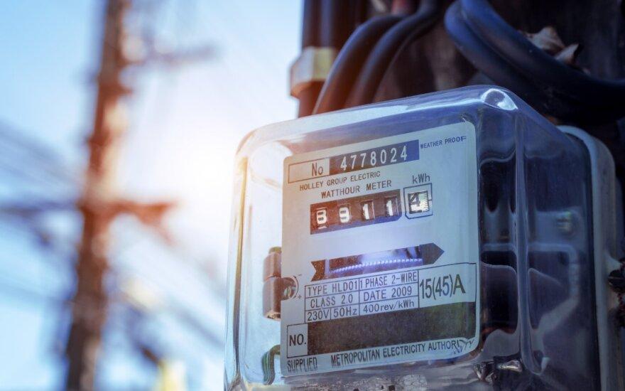 Keičiasi elektros tiekimas buitiniams vartotojams. Iš ko pirksime elektrą savo namams?