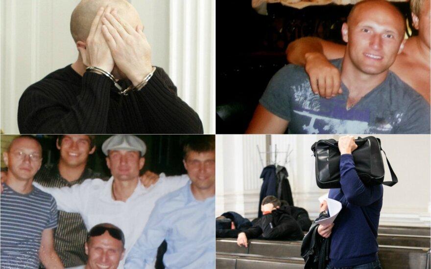 Naujos kartos lietuviškos mafijos veidas – įtakingas sėkmės džentelmenas
