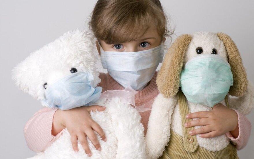Kaip ES teisinė bazė apsaugos nuo naujos pandemijos grėsmės?