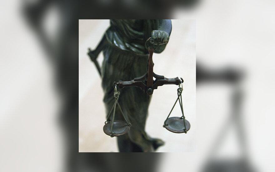 Teisingumas, teismas, byla