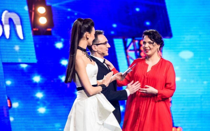 Eurovizijos atrankų finalas