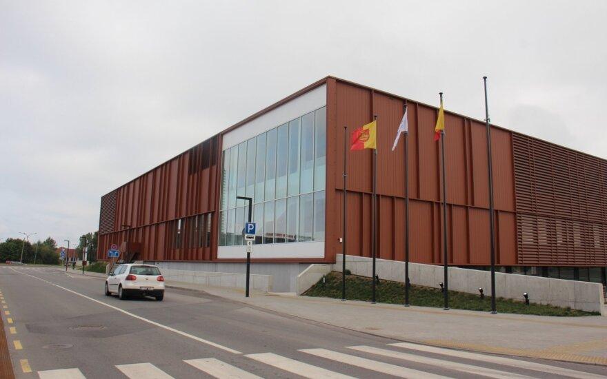 Klaipėda turi grąžinti 4 mln. eurų ES lėšų dėl baseino statybos pažeidimų