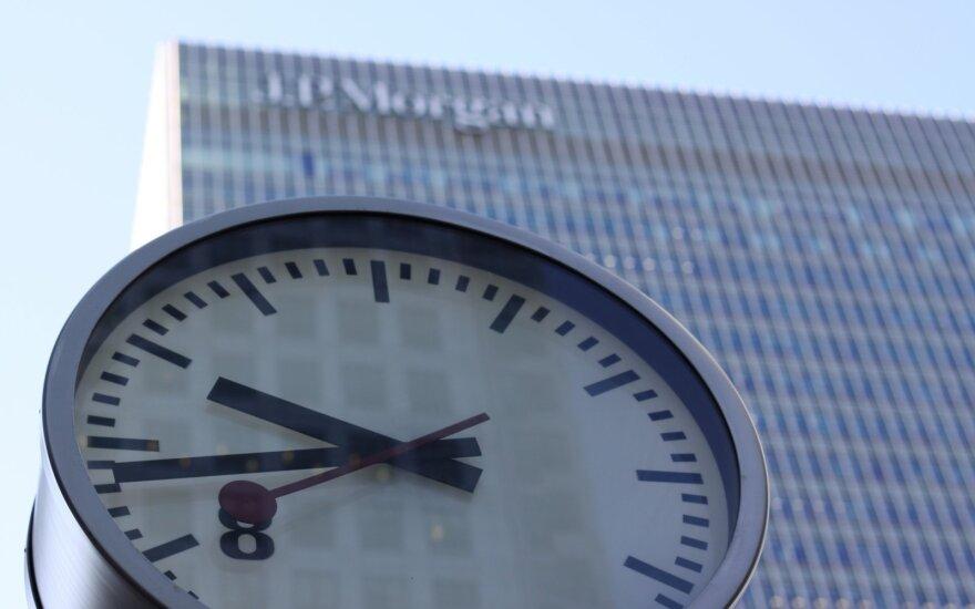 Vėl suksime laikrodžius – ne paskutinį kartą
