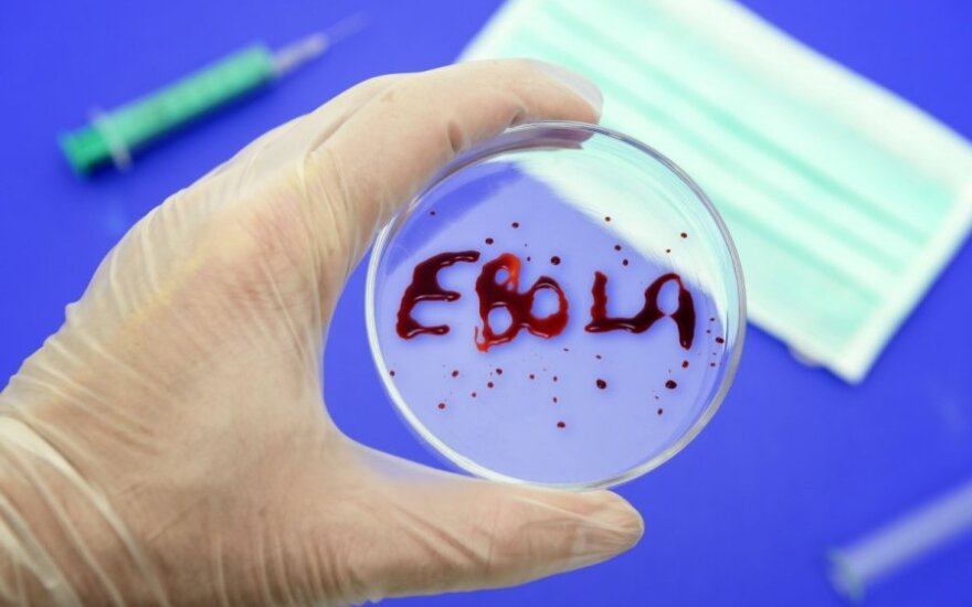 Defence Ministry denies false claims that US soldier died of Ebola in Lithuania