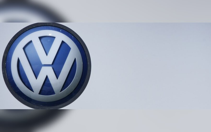 """Volkswagen"" pasinaudos Japonijos tragedija?"
