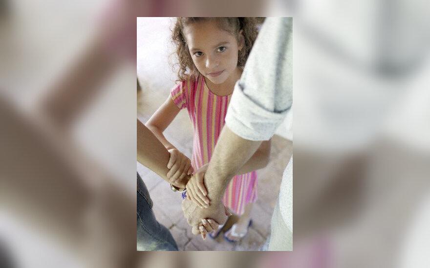 tėvas netenka tėvų teisių Ar svorio netekimas gali išgydyti spengimą ausyse
