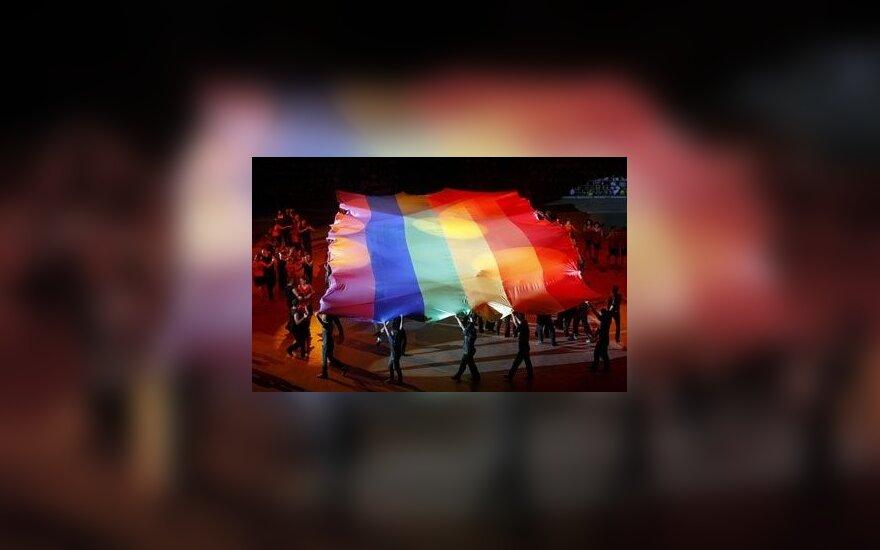 """Pirmosios eitynės """"Baltic Pride"""" vyks Rygoje, iš jos estafetę perims Vilnius"""