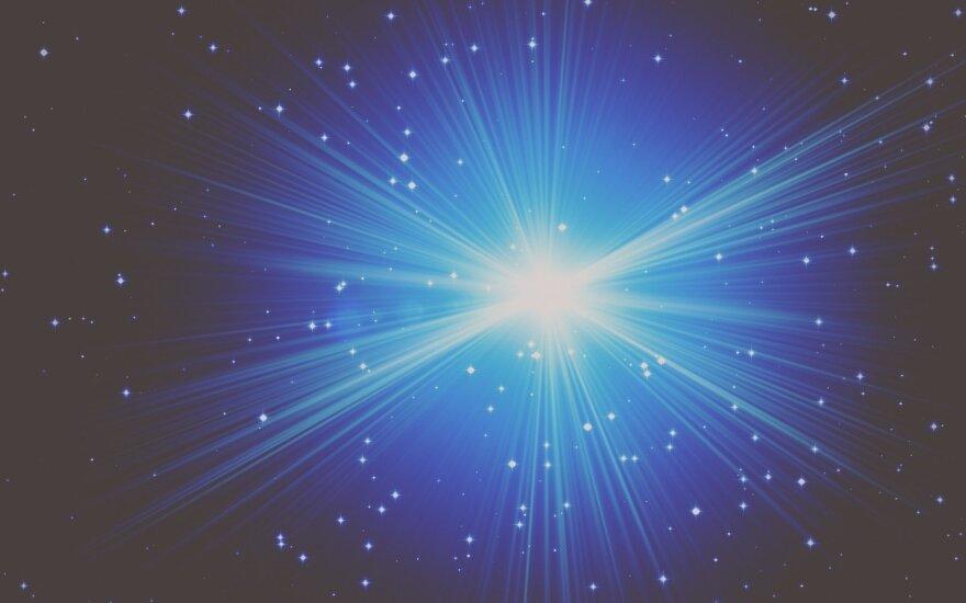 Astrologės Lolitos prognozė gruodžio 9 d.: aktyvi, energinga diena