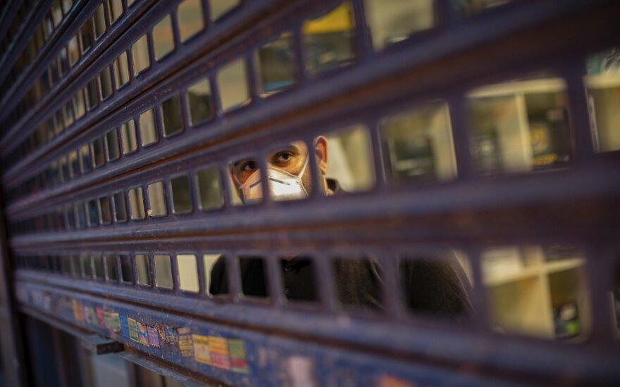 Kanada skelbia privalomą saviizoliaciją į šalį sugrįžtantiems žmonėms