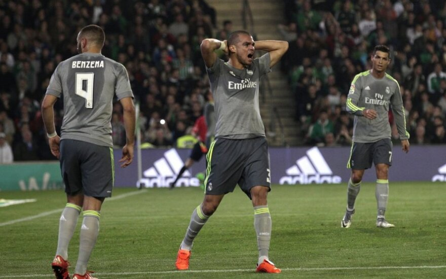 "Madrido ""Real"" futbolininkai"