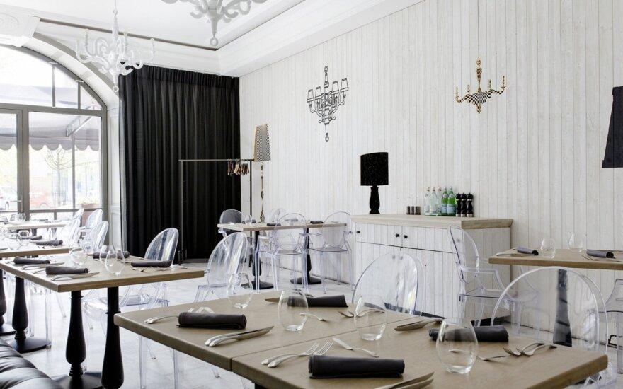 Žinomi žmonės spėja, kurie restoranai šiemet bus išrinkti geriausiais Lietuvoje
