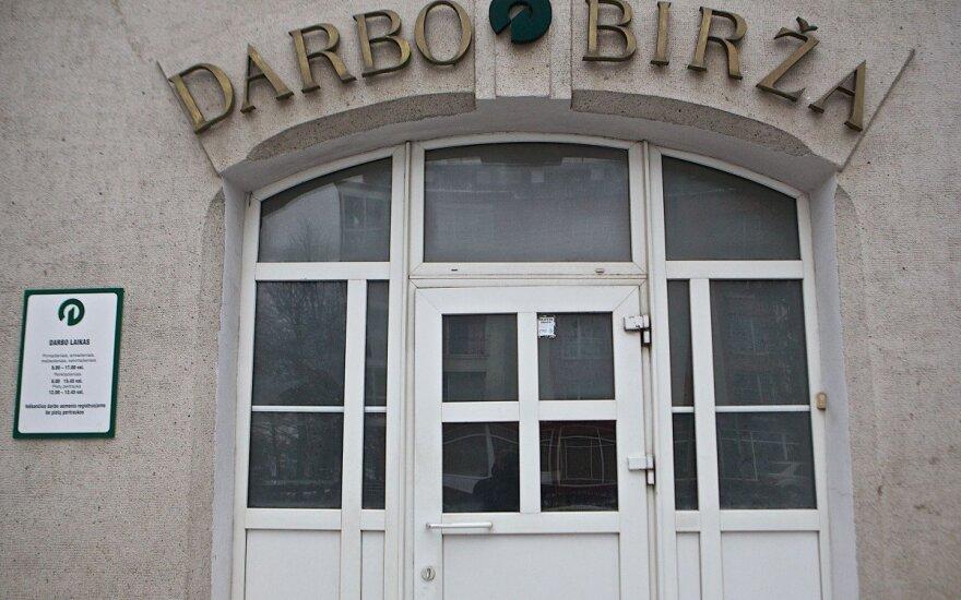 """""""Sodra"""" ir Darbo birža gyventojus konsultuos bendru numeriu"""