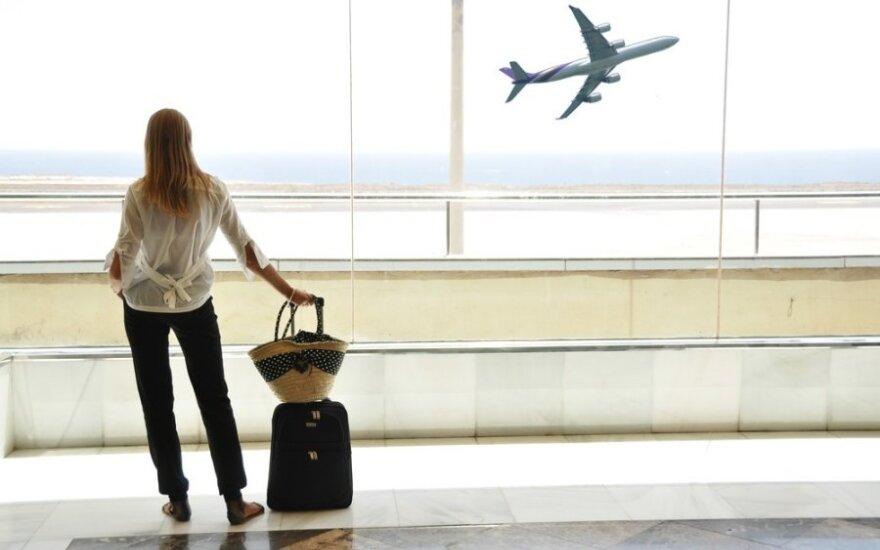 Nutarta dėl naujų taisyklių samdant darbuotojus iš užsienio
