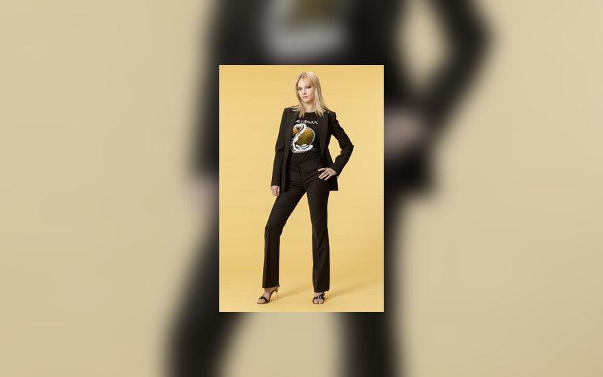 Christian Dior kostiumas