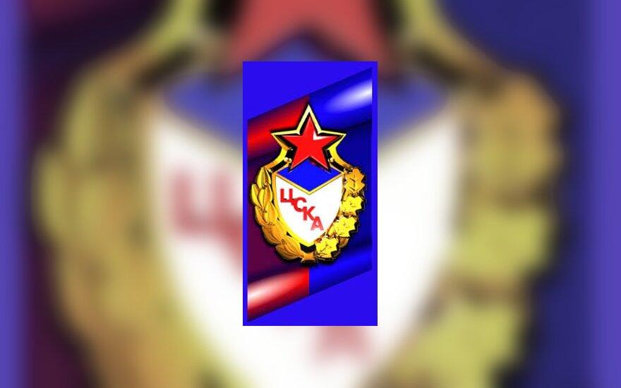 CSKA emblema