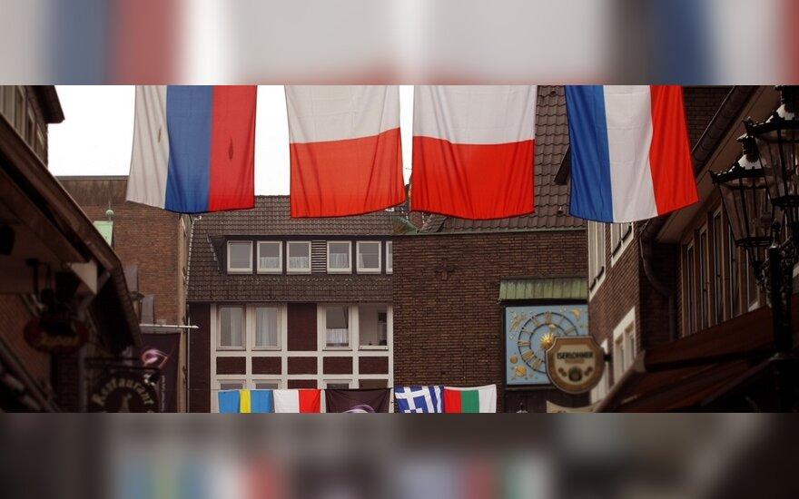 """Duseldorfas alsuoja """"Eurovizija 2011"""""""