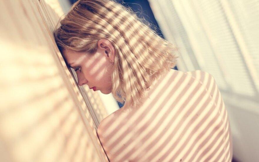 Kiek reikia laiko žaizdoms išsilaižyti po išsiskyrimo?