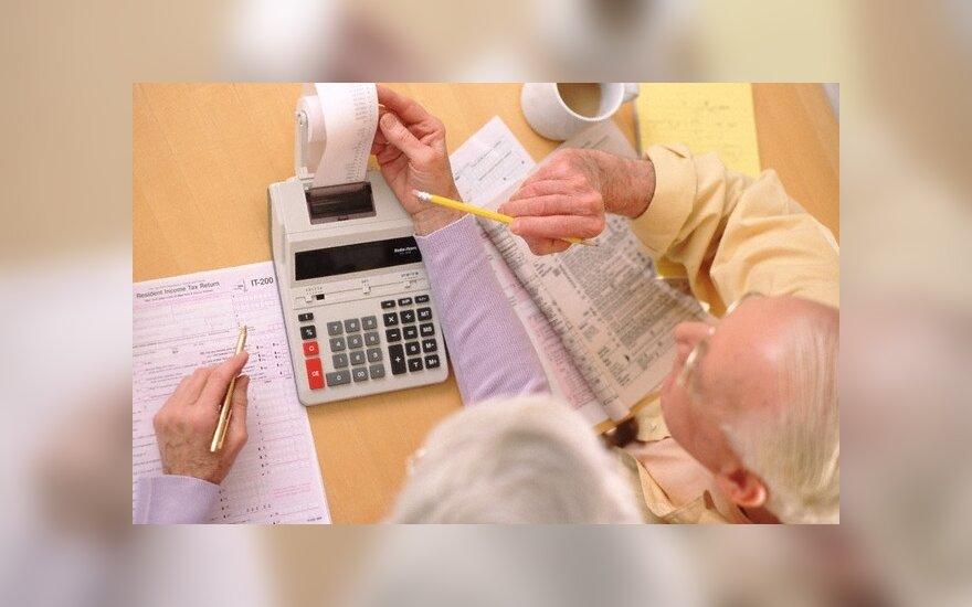 Reikalavimas buhalteriui: sąžinės, nes dirbi su svetimais pinigais