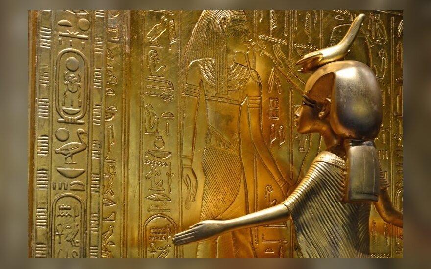 Paslaptingasis Egiptas: tai, ko nemato paprastų turistų akys