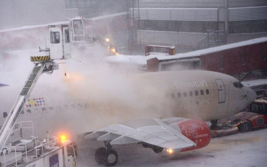 Stokholmo Arlandos oro uostas