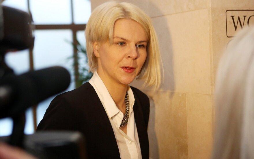 Evelina Geležiūnienė