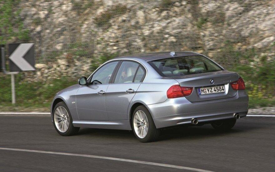 BMW 3-serija (2008 m.)