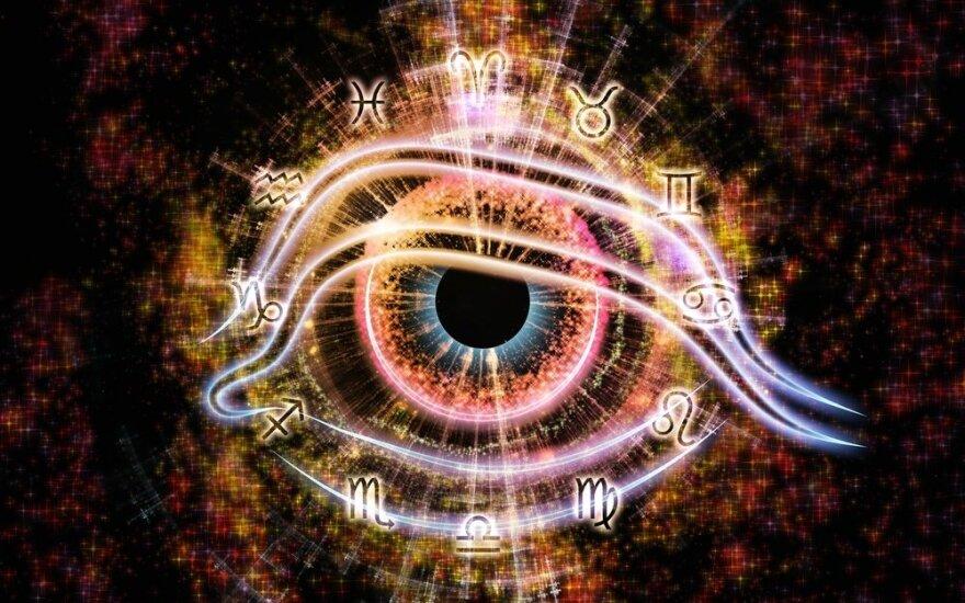 Astrologės Lolitos prognozė balandžio 5 d.: laukia netikėtos pažintys