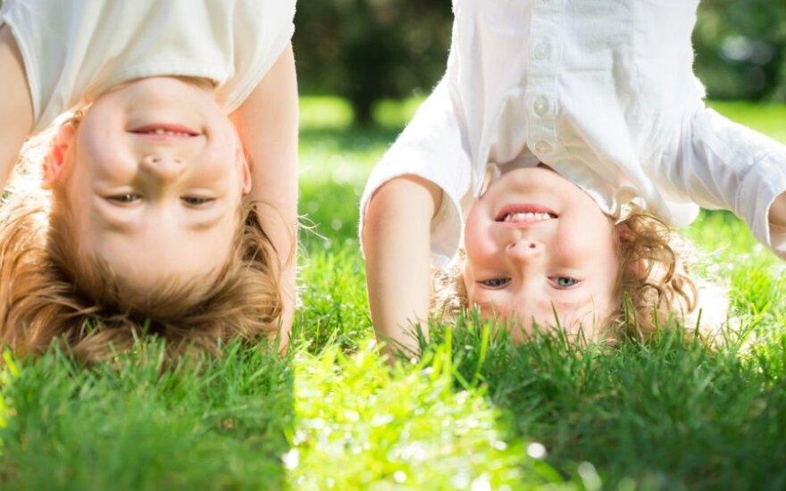 Ką gyvenime reiškia vaikystės draugai