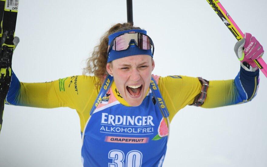 Hanna Oberg