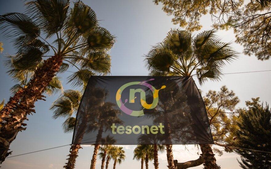 """Lietuviškas startuolis """"Tesonet"""" kuriasi """"Green Hall"""" verslo slėnyje"""