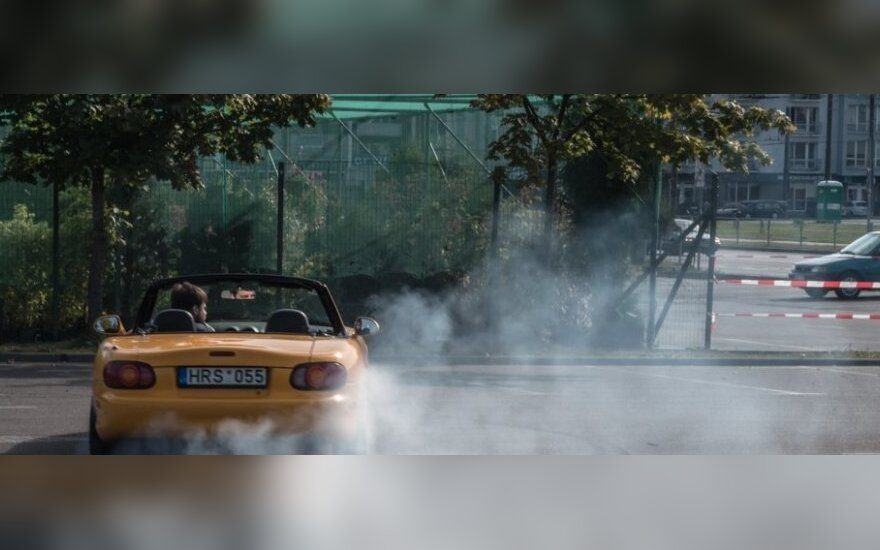 """Tokvila taurė 2015"" III etapas"