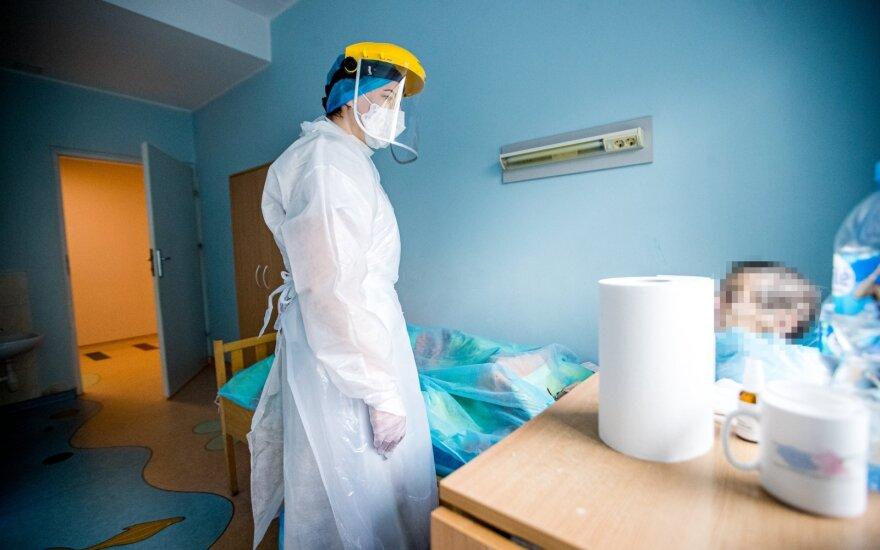 11 new coronavirus cases in Lithuania