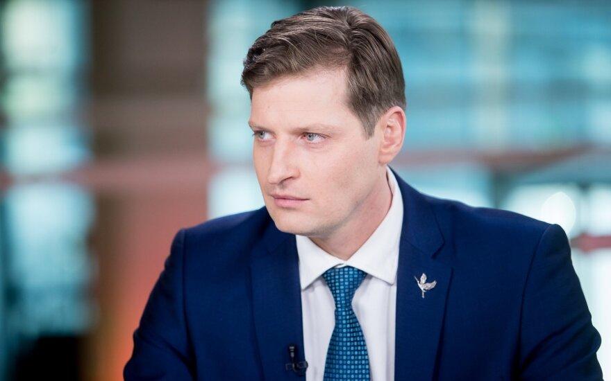 Kęstutis Mažeika