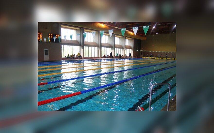 Lietuvos plaukimo čempionate laukiama šalies rekordų