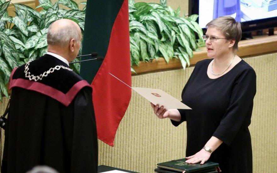 Alma Monkauskaitė