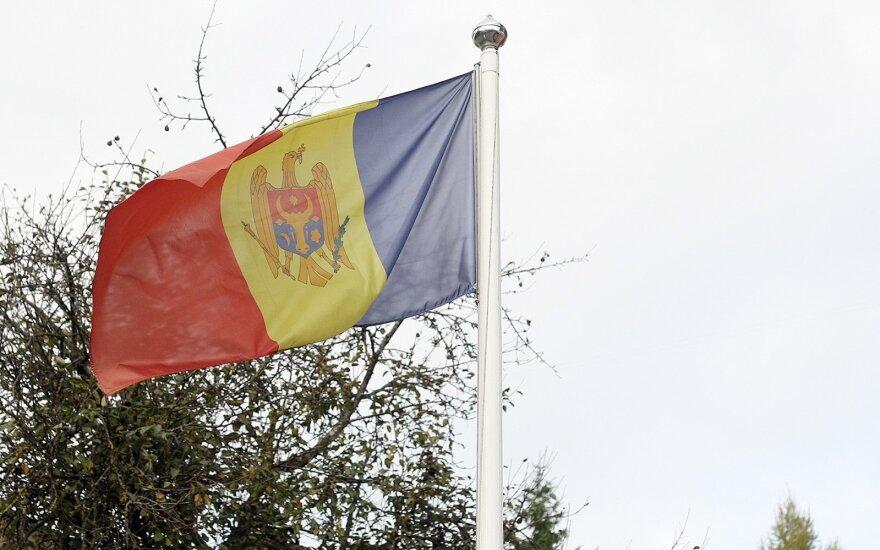 Lithuanian PM congratulates new Moldovan prime minister