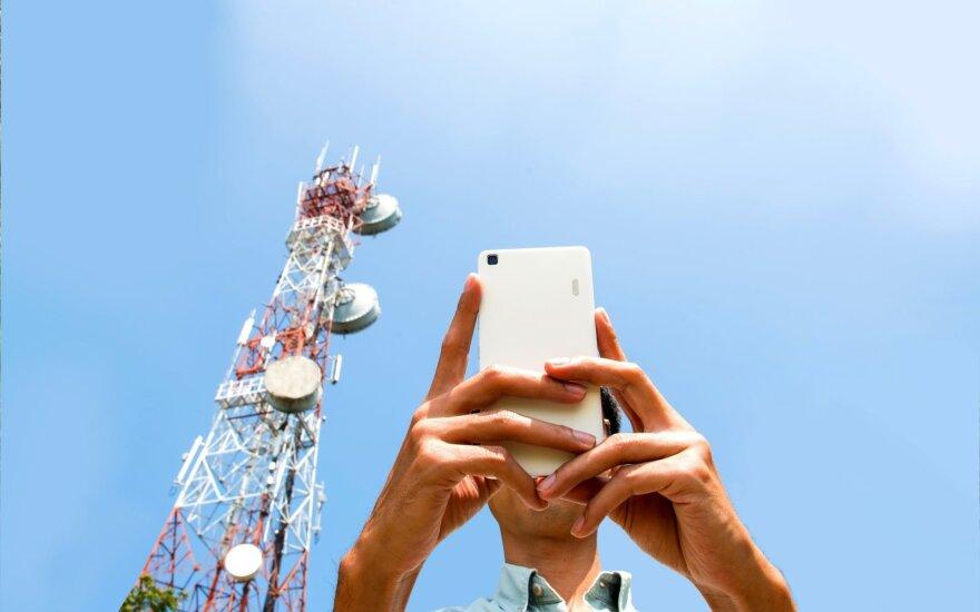 Vieni jo laukia, kiti – bijo: ar 5G ryšys pavojingas sveikatai?