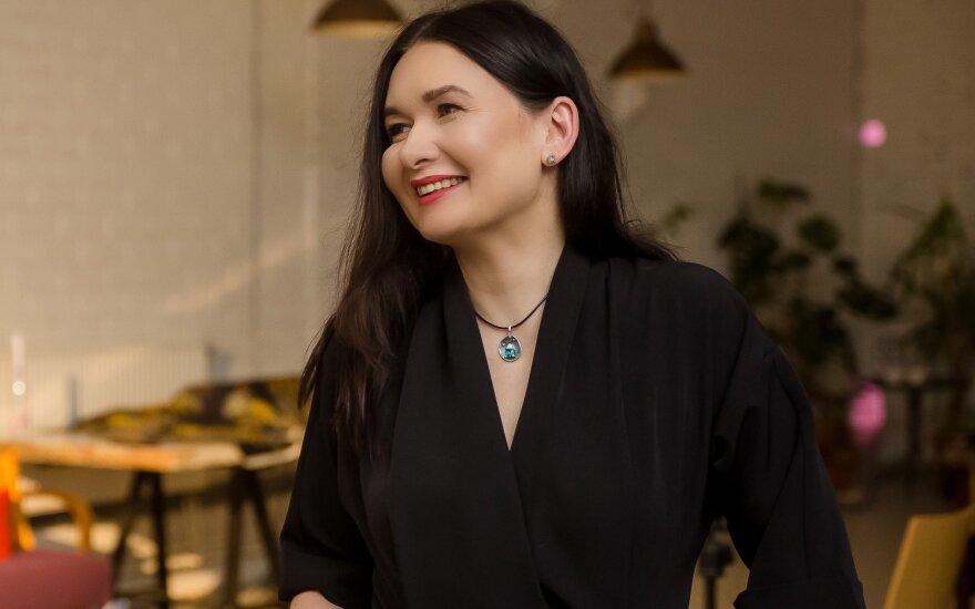 Sabina Daukantaitė