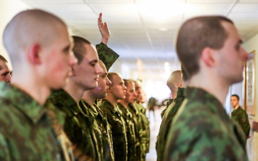 Baziniai kariniai mokymai