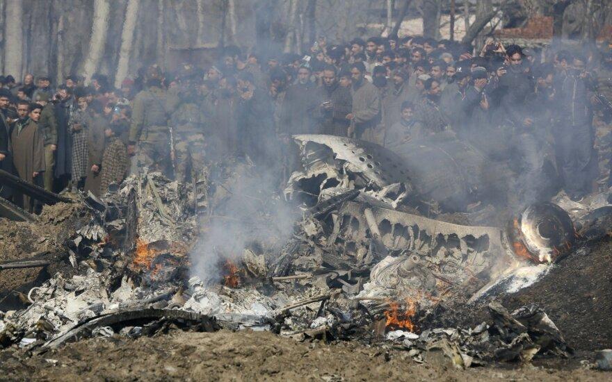 Indija uždraudė didžiausią Kašmyro sukilėlių grupuotę