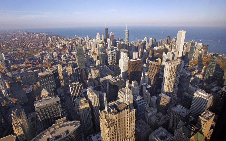 Čikaga, JAV