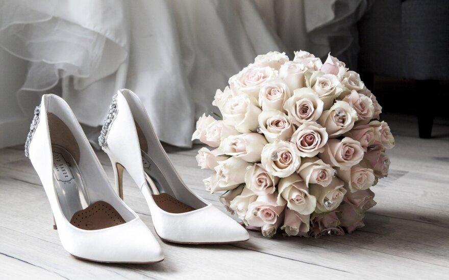 Santuokos be teismo pas notarą nutraukti nepavyks