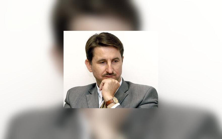 Kęstutis Petrauskis