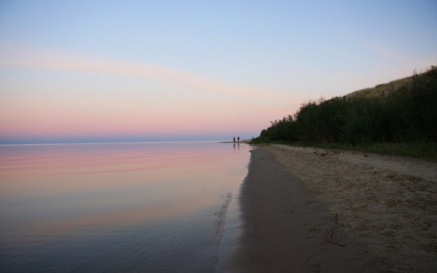 Rusai siūlo Kuršių nerijoje steigti biosferos rezervatą, Lietuva įžvelgia grėsmę