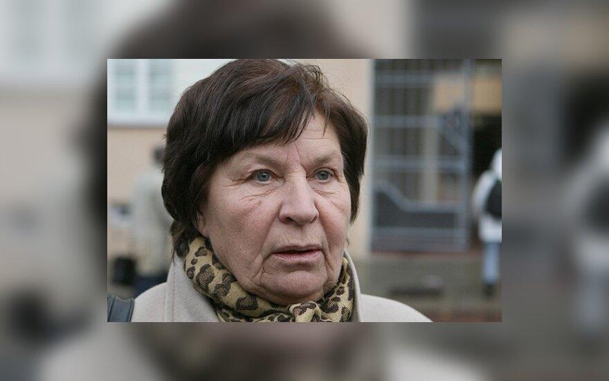 D.Kedžio motina prašo ištirti, ar K.Betingis nesusijęs su jos sūnaus mirtimi