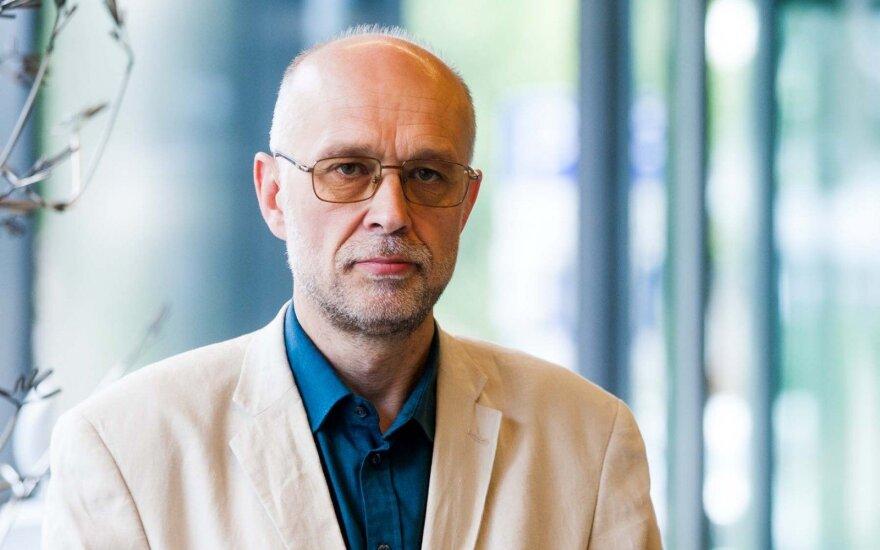 Gintautas Vaitoška