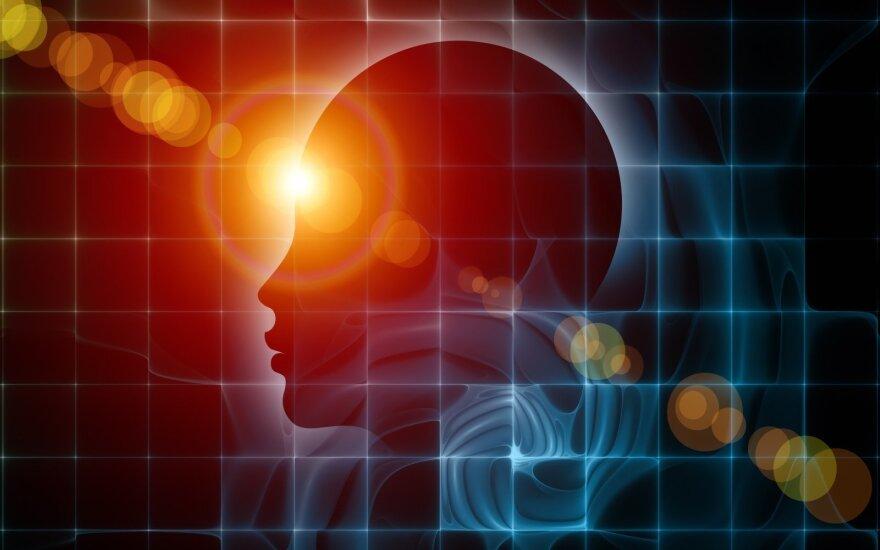 Muzika ir seksas stimuliuoja tas pačias smegenų sritis