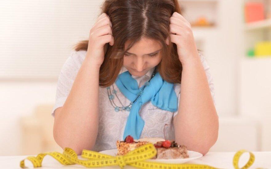 Pataria mitybos specialistė V. Kurpienė: nerandu laiko sau, apaugau lašiniais, nes kiti svarbesni už mane